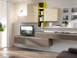 living cucine lube