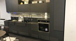 Cucine Lube Bergamo terno d'isola progettare insieme