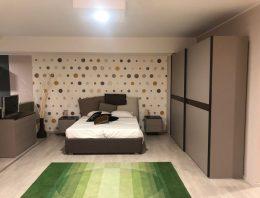 Nuovo spazio Mab camere e living